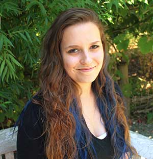 Amina Stanbridge, Hope Clinic, Tacoma