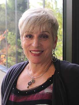 Lisa Knopp, Hope Clinic, Bellevue
