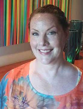 Rebecca Dewar, Hope Clinic, Bellevue