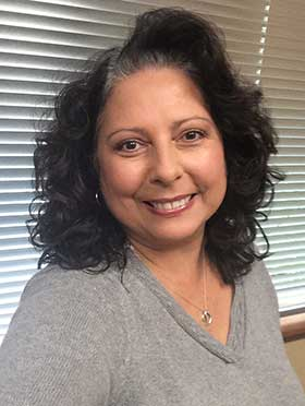 Dodie Bailey, Hope Clinic, Silverdale