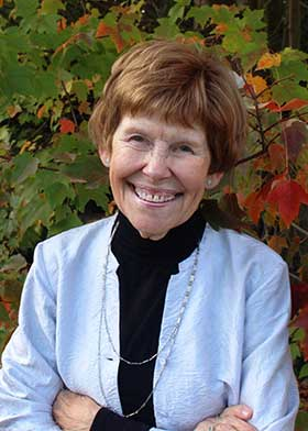 Patti Hoopes, Hope Clinic, Bellevue